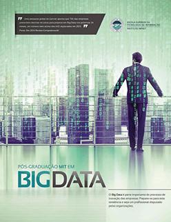 Pós Graduação MIT em Big Data