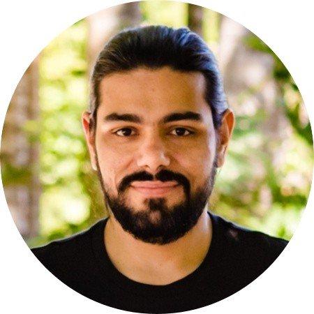 Thiago Cortat, coordenador de desenvolvimento mobile