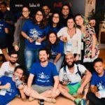 alunos ganham hackathon