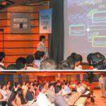 Eventos do Infnet acontecem desde 1998