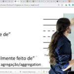 Um exemplo das aulas virtuais que serão oferecidas no curso de programação gratuito pelo Infnet.