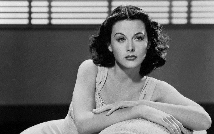 Da série mulheres na tecnologia: Hedy Lamarr, estrela de Hollywood, inventou sistema presente no Wi-Fi