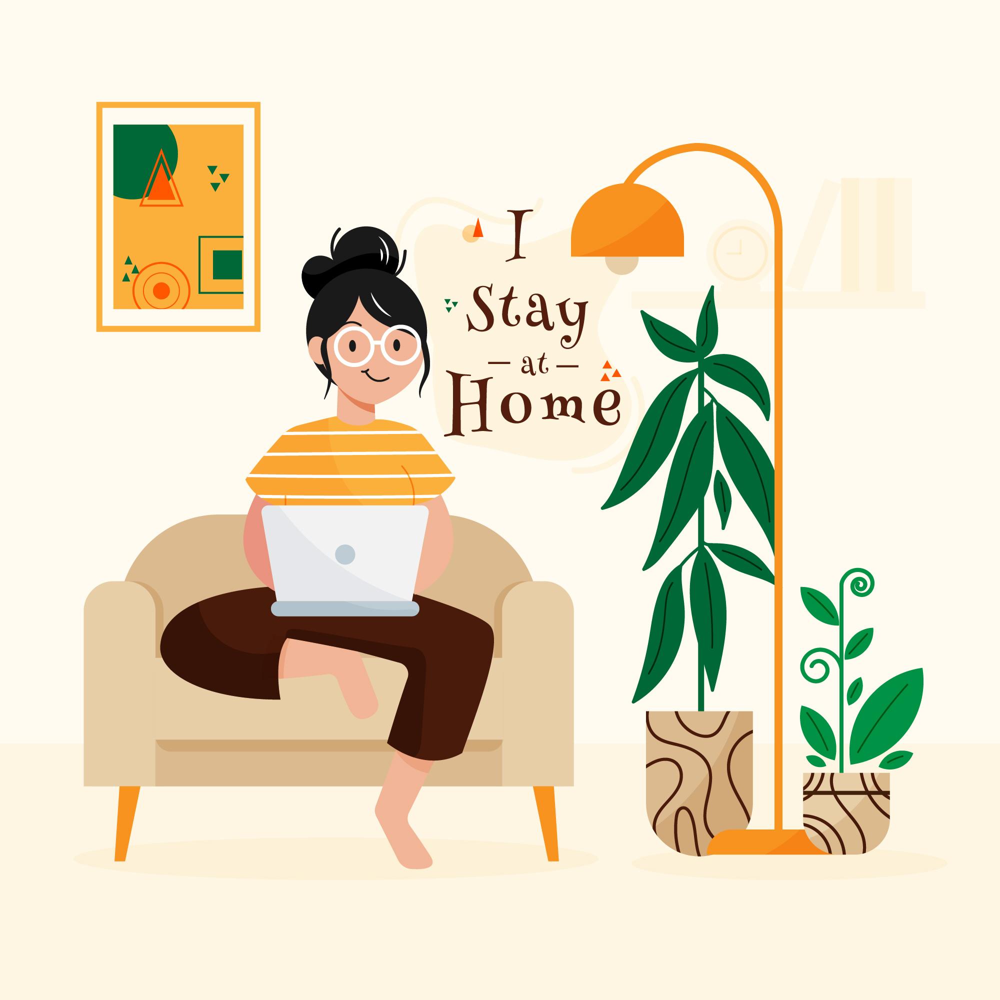 Esse distanciamento social pode ser aproveitado de forma produtiva, no conforto de sua casa! Trouxemos algumas sugestões de o que fazer na quarentena.