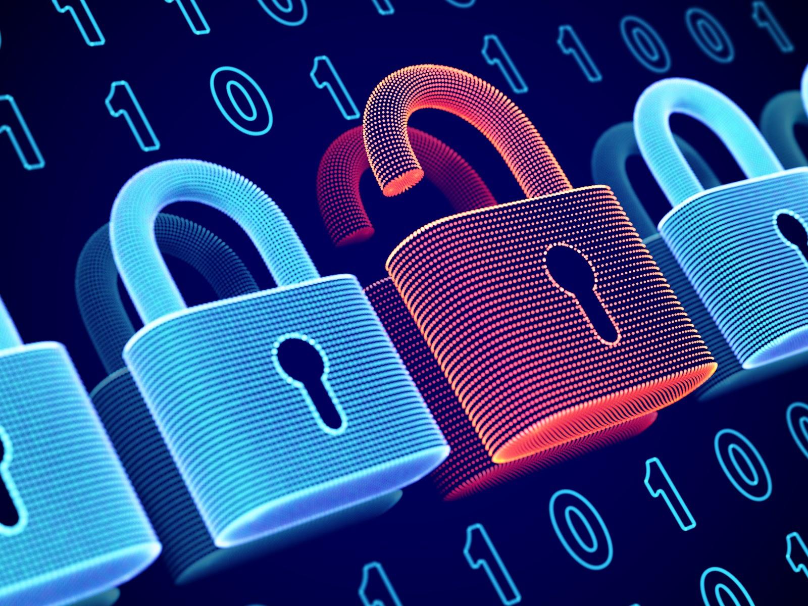 Cibersegurança em tempos de home-office deve ser analisada, visto ataques contra servidores.