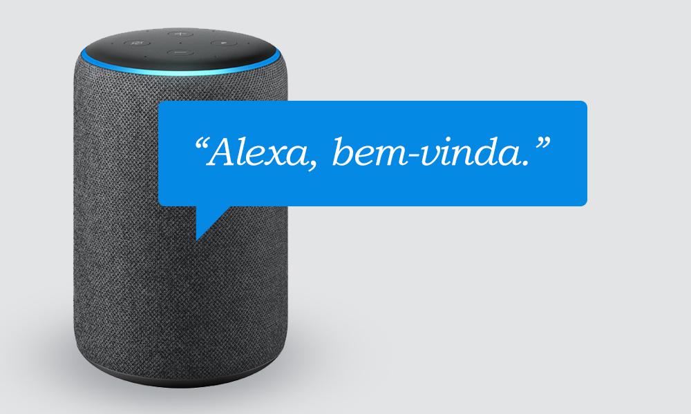 Amazon deseja implantar skills na Alexa que sejam inclusivas a PcDs.