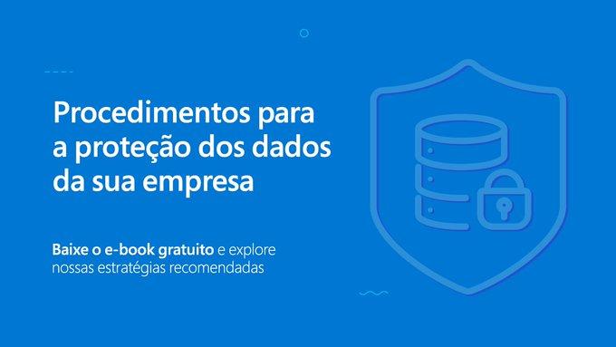 Ícone que representa a proteção de dados, redirecionando para o download do guia gratuito.