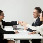Empresa contratando profissional de TI menos experiente